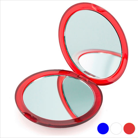 Double Magnification Pocket Mirror 143192