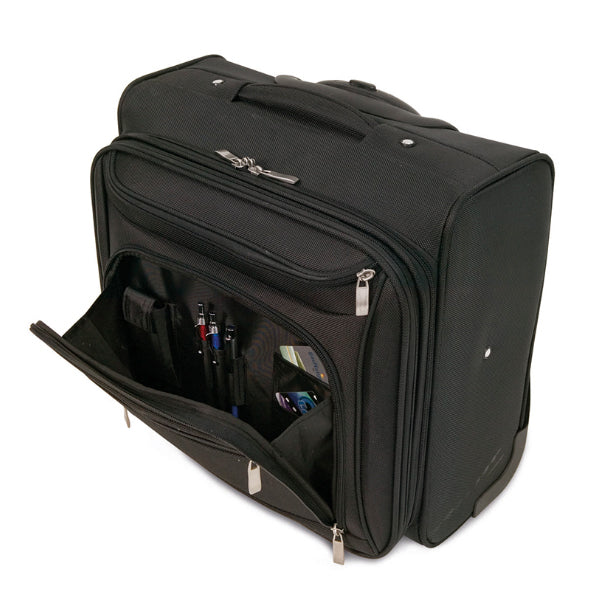 Trolley with Laptop Compartment (42,5 x 40 x 24 cm) 149977