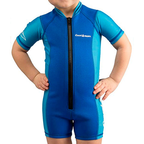 Neoprene Suit for Children Cressi-Sub Blue