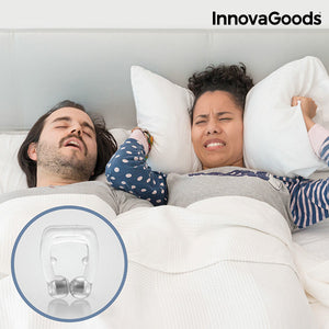 InnovaGoods Magnetic Anti-Snoring Septum