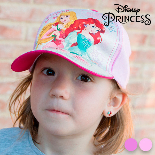 Princesses Children's Cap