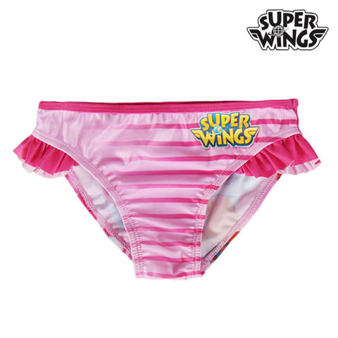 Super Wings Bikini Bottoms for Girls