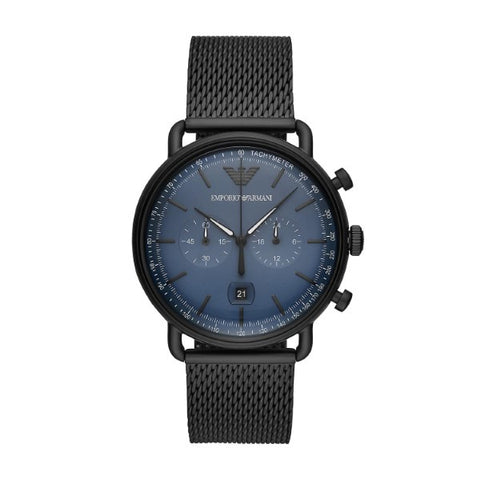 Men's Watch Armani AR11201 (Ø 43 mm)