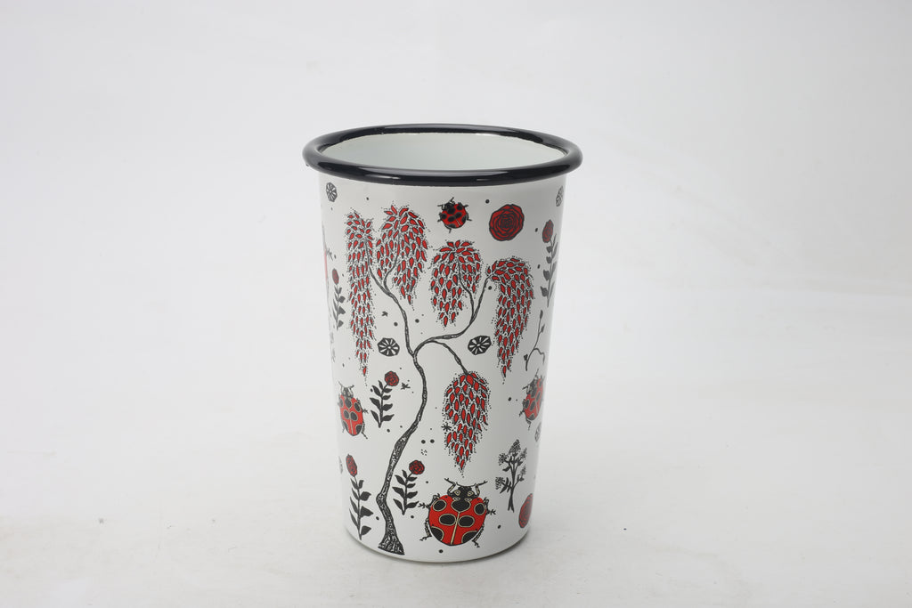 Pre Order Lady Bird Set of 6 Tumblers