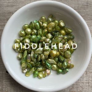 Fiddlehead Baroque