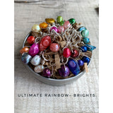 Ultimate Rainbow- Set of 30