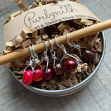 Chocolate Dipped Cherry Mix