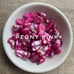 Peony Pink Baroque