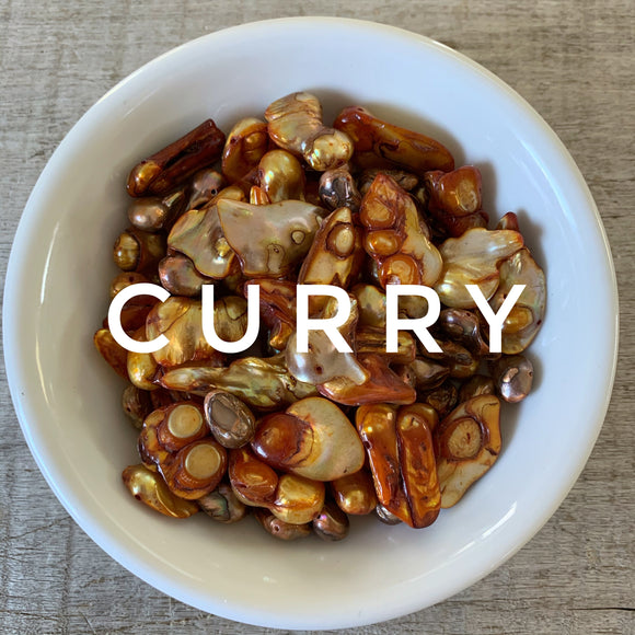 Curry Baroque