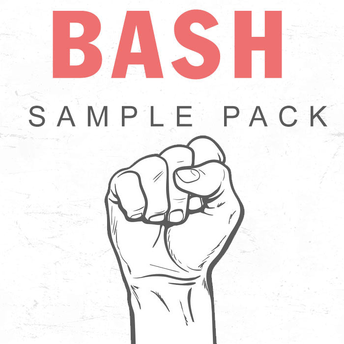 BASH SAMPLE PACK