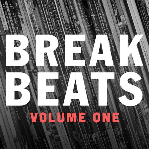 BREAK BEATS VOL.1