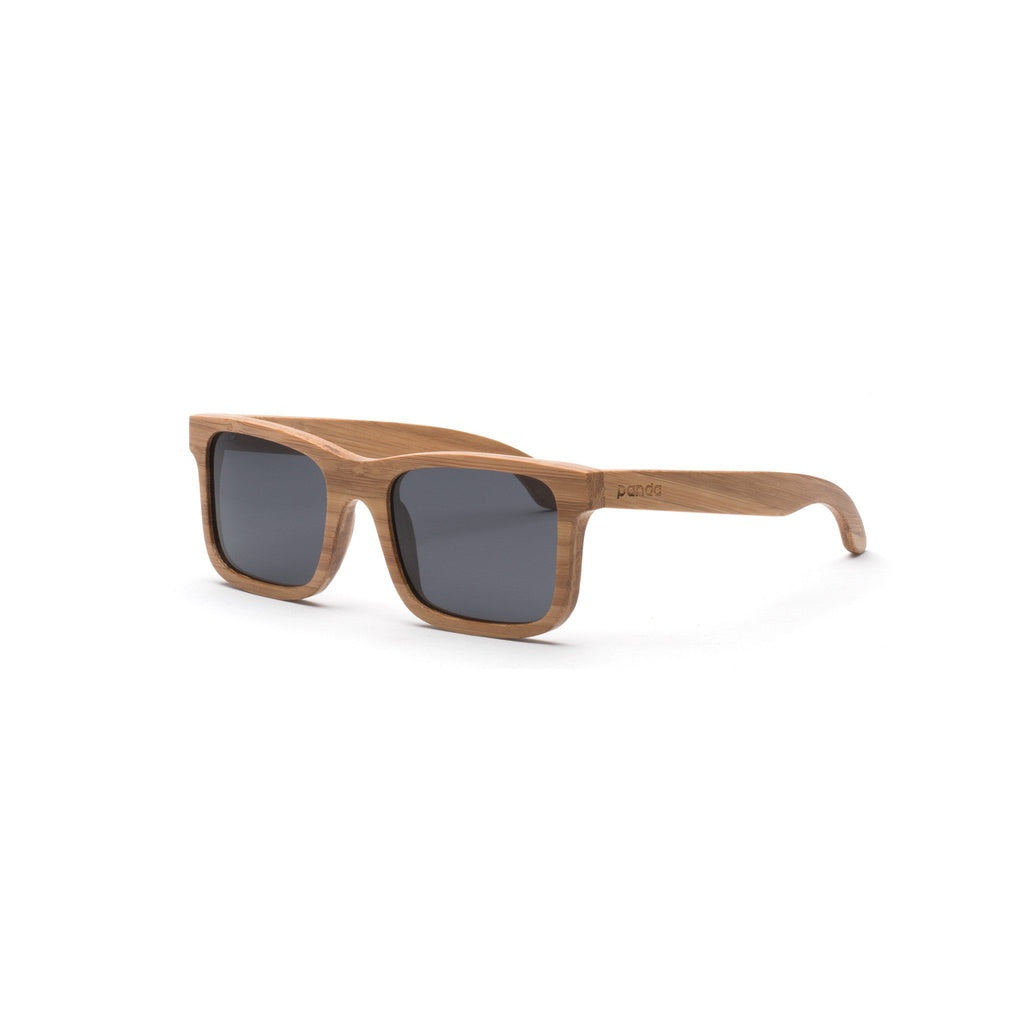 PANDA : Panda Sunglasses - Carver - Men - Accessories - Sunglasses Bamboojee