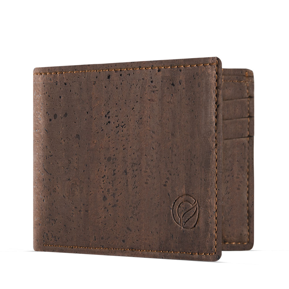 SLIM CORK WALLET