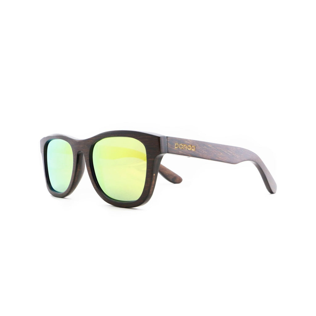 PANDA : Panda Sunglasses - Monroe - Men - Accessories - Sunglasses Bamboojee