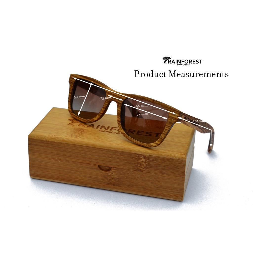 DARMATI Eyewear : Darmati eyewear - SEAFARER - TEA - WOOD SUNGLASSES - Men - Accessories - Sunglasses Bamboojee