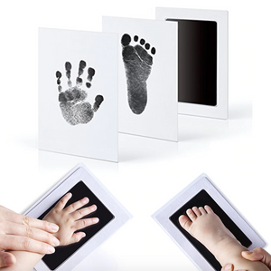 Inkless baby Imprint kit