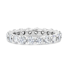 Endless Diamond Eternity Band