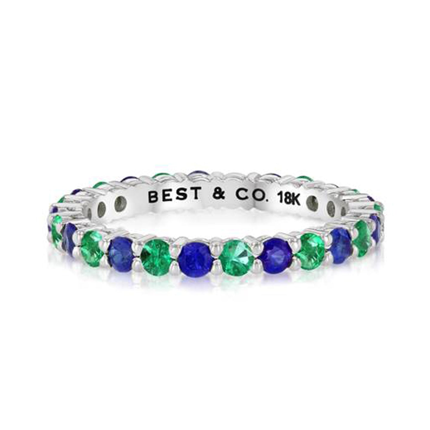 The ACDS Ring - Best & Co.