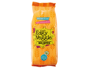 Edgy Veggie Original Big Bites (100 g)