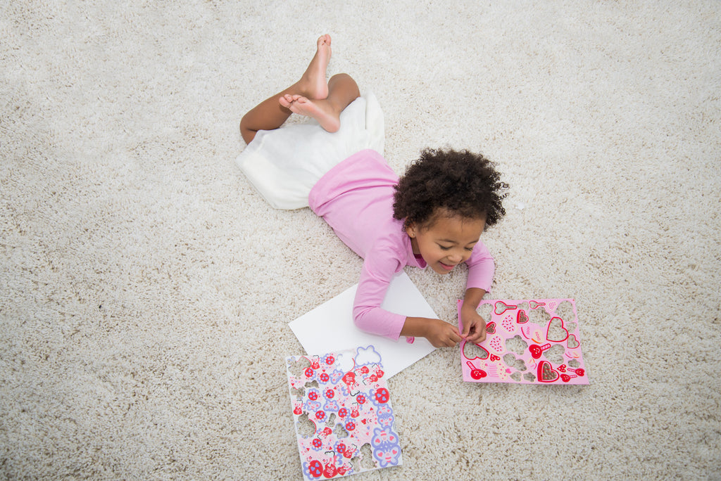 Fun Valentine's Day Crafts Both You And Your Kids Will Enjoy