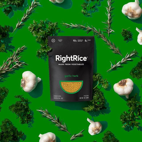 RightRice - Plant-Based Brands