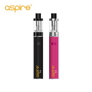 Aspire K4 Quick Start Kit (3.5ML Cleito Vape Tank and 2000mah Rechargeable Battery) - Smoketronix