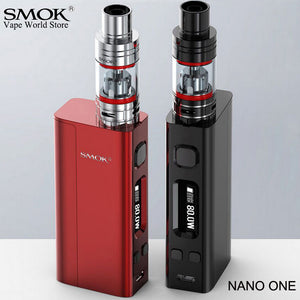 SMOK Nano One Electronic Cigarette Vape R-Steam Mini 80W Box Mod - Smoketronix