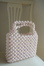 Talitha Rose Pearl Bag - Margherita