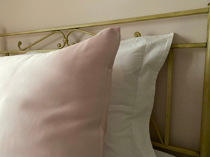 Aurora Silk Pillowcase