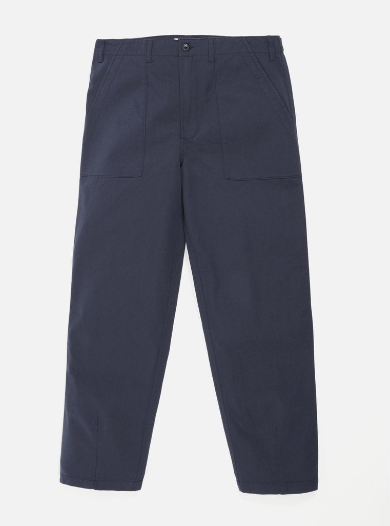 Universal Works Fatigue Pant (Navy)