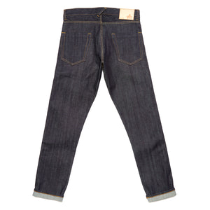 Forge Denim FD001 Slim 14oz Selvedge
