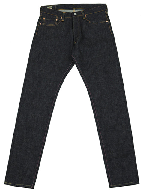 Momotaro 0405 Tapered Jeans