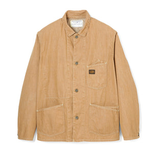 SOC 'Golden Gate' Jacket (Light Brown)