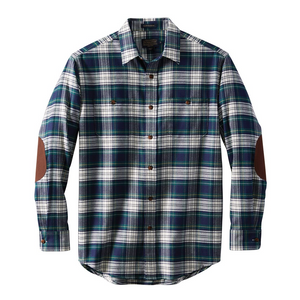 Pendleton Flannel Shirt (Campbell Dress)