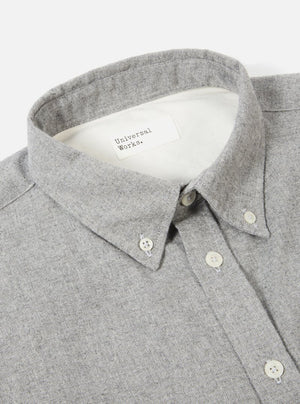 Universal Works Everyday Shirt (Grey)