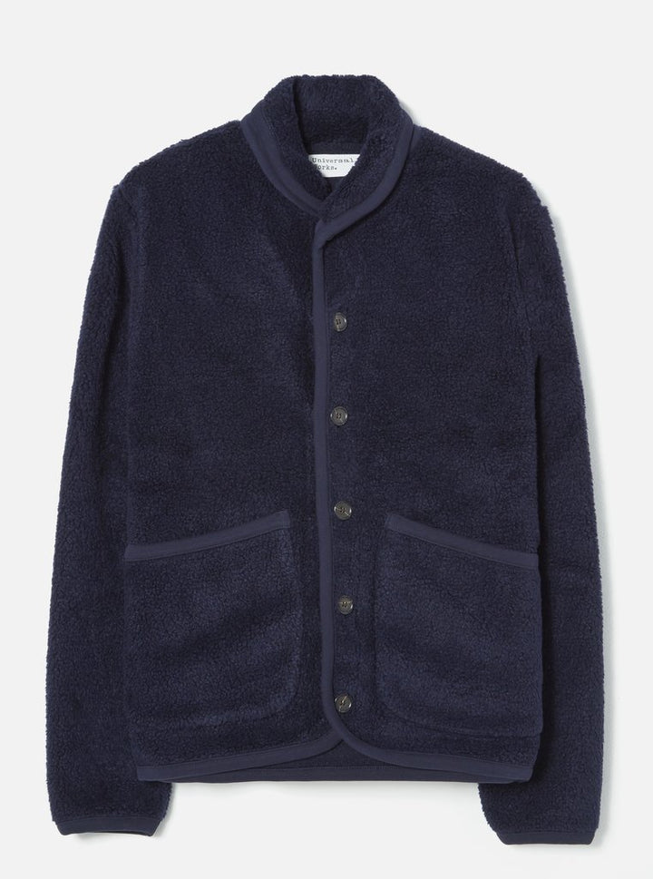 Universal Works Lancaster Jacket (Navy)