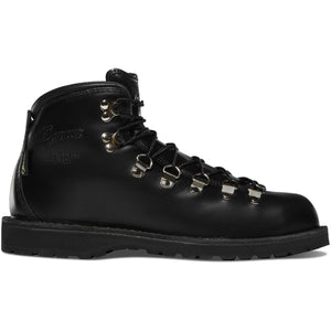 Danner Mountain Pass Boot (Black Glace)