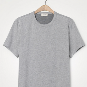American Vintage Feelgood Tee (Grey)