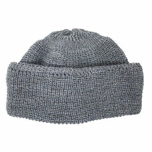 Heimat Mechanics Hat (Battleship Grey)