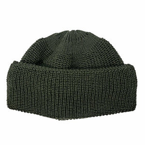 Heimat Mechanics Hat (Military Green)