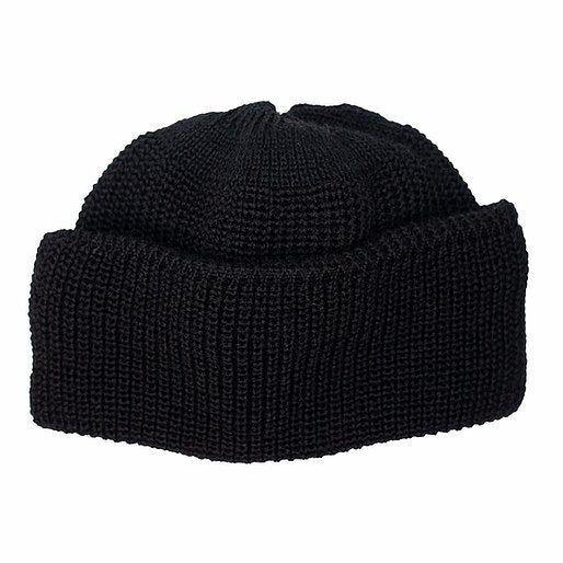 Heimat Mechanics Hat (Black)