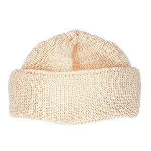 Heimat Mechanics Hat (Sea Shell)