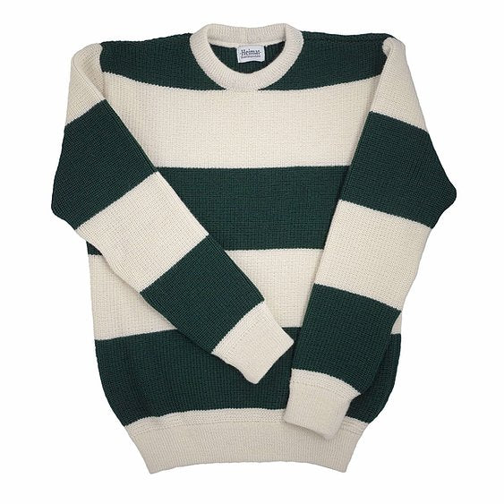 Heimat Rugby Crew Neck Sweater