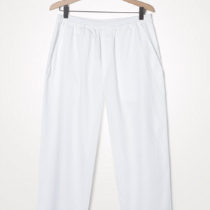 American Vintage Cobily Trousers (White)