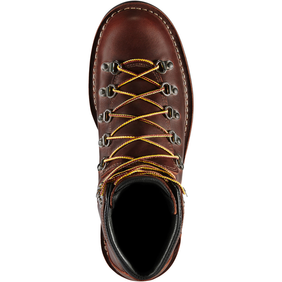 Danner Mountain Pass (Dark Brown)