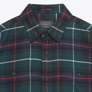 Pendleton Hawthorn Shirt (Lord of the Isles Tartan)