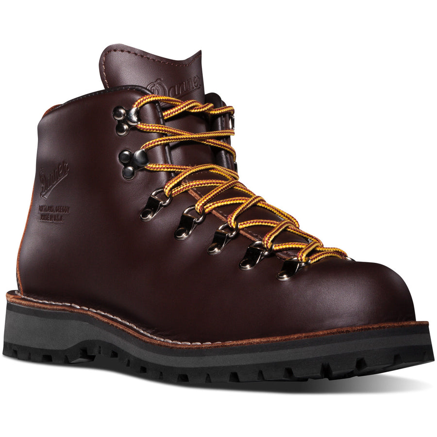 Danner Mountain Light Hiking Boot (Brown)