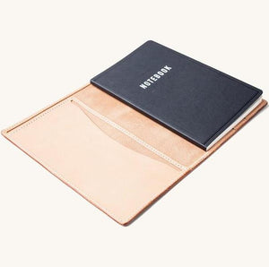Tanner Goods Large Format Book Cover (Natural)