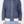 Benzak BS-06 Zip Cardigan (Navy Sweat)