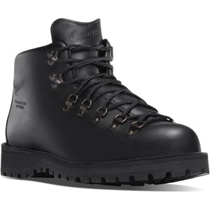 Danner Mountain Light Hiking Boot (Black)